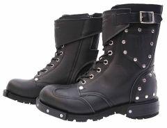 【KADOYA】HAMMER BOOTS SHORT 靴 - 「Webike-摩托百貨」