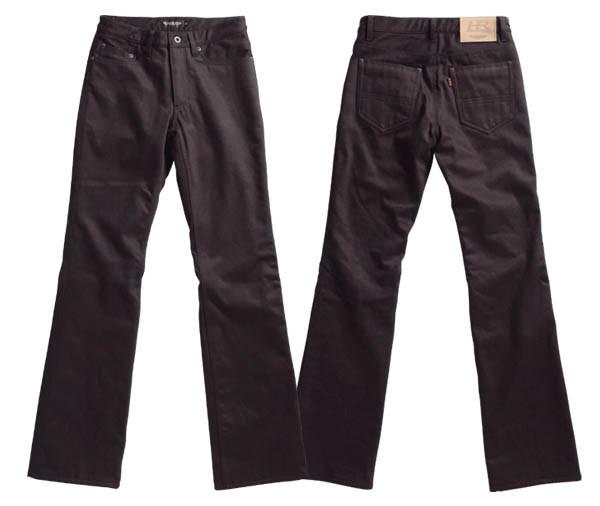 HRD4-B 丹寧牛仔褲