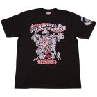 【KADOYA】HINOMARU ROCK N' ROLLER T恤