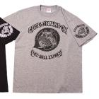 【KADOYA】Fireball express! Even where T 恤