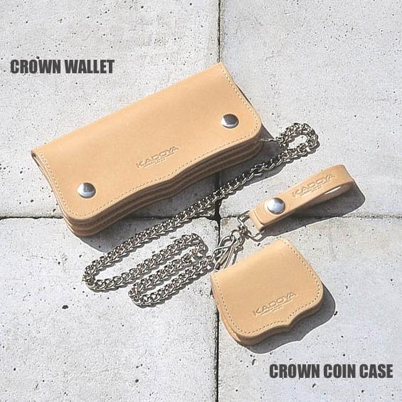 CROWN 錢包