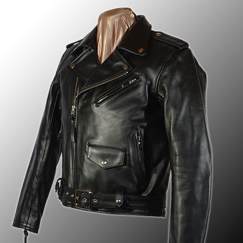 KS LEATHER FPW-1皮革外套