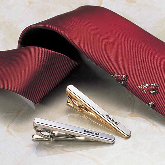 領帶夾TP2-G(Gold處理)