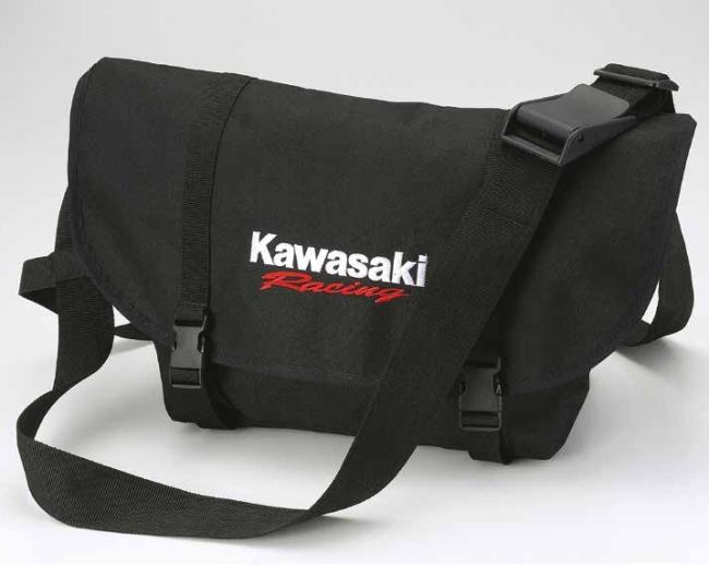 Kawasaki 郵差包