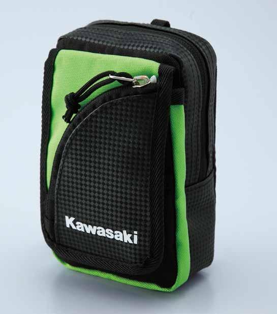 Kawasaki 2WAY 腰包