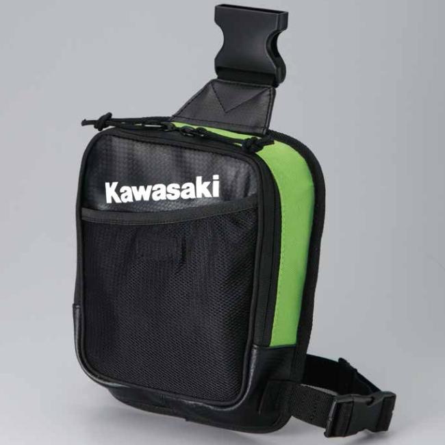 Kawasaki槍套型腰掛袋
