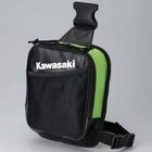 【KAWASAKI 川崎】Kawasaki槍套型腰掛袋