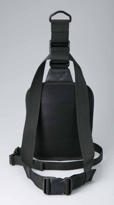 【KAWASAKI】Kawasaki槍套型腰掛袋 - 「Webike-摩托百貨」