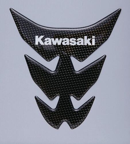 Kawasaki油箱貼紙Kawasaki