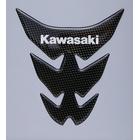 【KAWASAKI 川崎】Kawasaki油箱貼紙Kawasaki