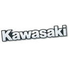 【KAWASAKI】油箱徽章(SIZE S) - 「Webike-摩托百貨」