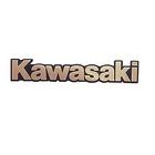 【KAWASAKI 川崎】油箱徽章(SIZE L)
