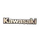 【KAWASAKI 川崎】油箱徽章(SIZE S)