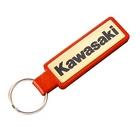 【KAWASAKI 川崎】銘牌鑰匙圈