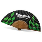 【KAWASAKI】Kawasaki 競賽型扇子 - 「Webike-摩托百貨」