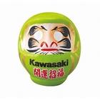 【KAWASAKI 川崎】Kawasaki 開運達摩