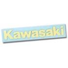 カワサキ:KAWASAKI/夜光ステッカー