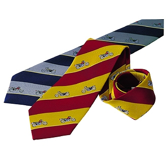 Kawasaki 領帶