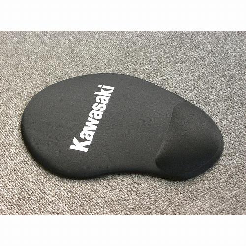 Kawasaki 輕型滑鼠墊