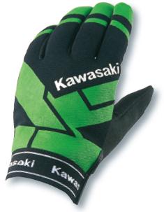 Kawasaki 技師手套II