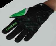 【KAWASAKI】KAWASAKI 防護冬季手套 - 「Webike-摩托百貨」