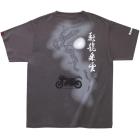 【KAWASAKI(川崎)】Kawasaki龍神T恤
