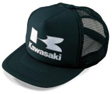 Kawasaki 網帽