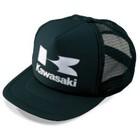 【KAWASAKI 川崎】Kawasaki 網帽