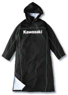Kawasaki 斗篷