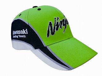 Kawasaki Ninja賽車帽