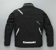 【KAWASAKI】Kawasaki Langley 全季節夾克 - 「Webike-摩托百貨」