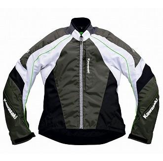Kawasaki ultra運動外套2