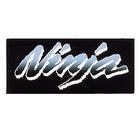 【KAWASAKI】Ninja貼紙(純文字) - 「Webike-摩托百貨」
