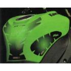 【KAWASAKI 川崎】油箱貼片(保護貼)