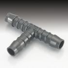 【K-CON】軟管接頭T型 (三通) 10mm