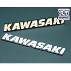 【KITACO】KAWASAKI 徽章