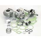 KITACO 108 cc NEW STD Bore up kit