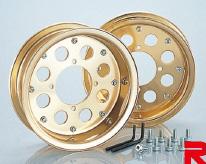 8英吋 鋁合金輪框組