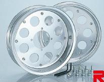 10英吋 鋁合金輪框組