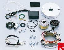 高速電盤套件 型式I