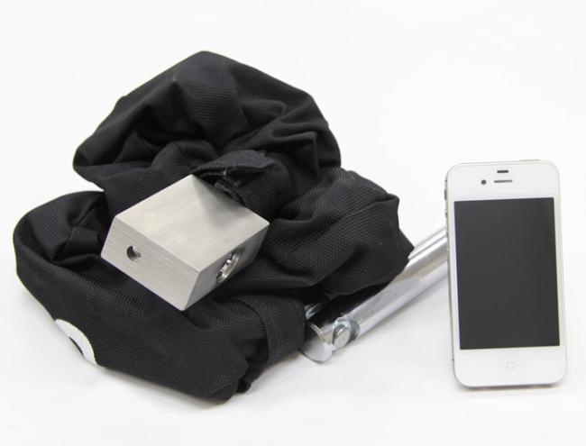 【KITACO】Ultra robot arm 鋼鏈鎖 - 「Webike-摩托百貨」
