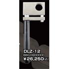 キタコ/ディスクロック DLZ-12