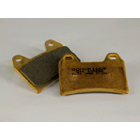 GOODRIDGE GHType Sintered metal Brake pad