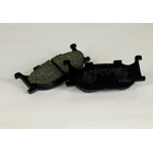 GOODRIDGE STType Semi - metal Brake pad