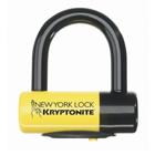クリプトナイト:KRYPTONITE/NEW ニューヨーク ディスクロック
