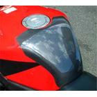 【CLEVERWOLF】碳纖維油箱保護貼 (綾織)