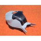 【CLEVERWOLF】碳纖維油箱保護貼(平織) - 「Webike-摩托百貨」