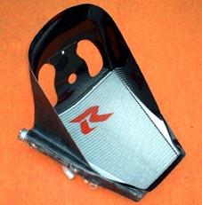 散熱器(水箱)導風罩