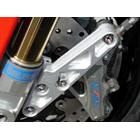 【CLEVERWOLF】標準型卡鉗固定座倒立式前叉專用