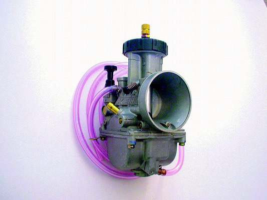 PWM化油器